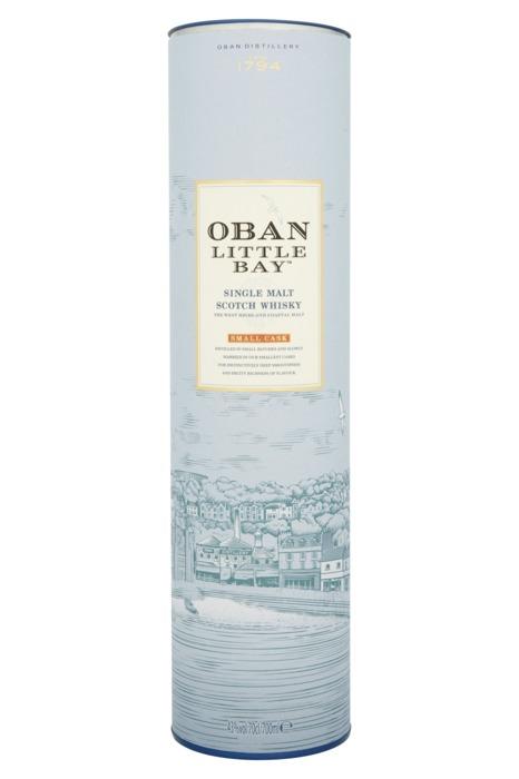 Oban Little Bay 70cl (0.7L)