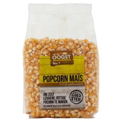 No.1 Popcorn mais (500g)