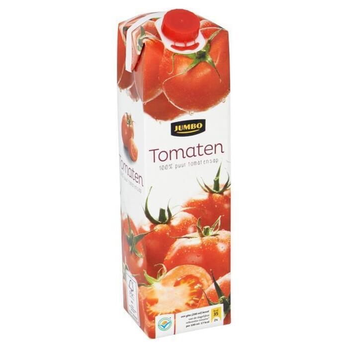 Tomaten (pak, 1L)