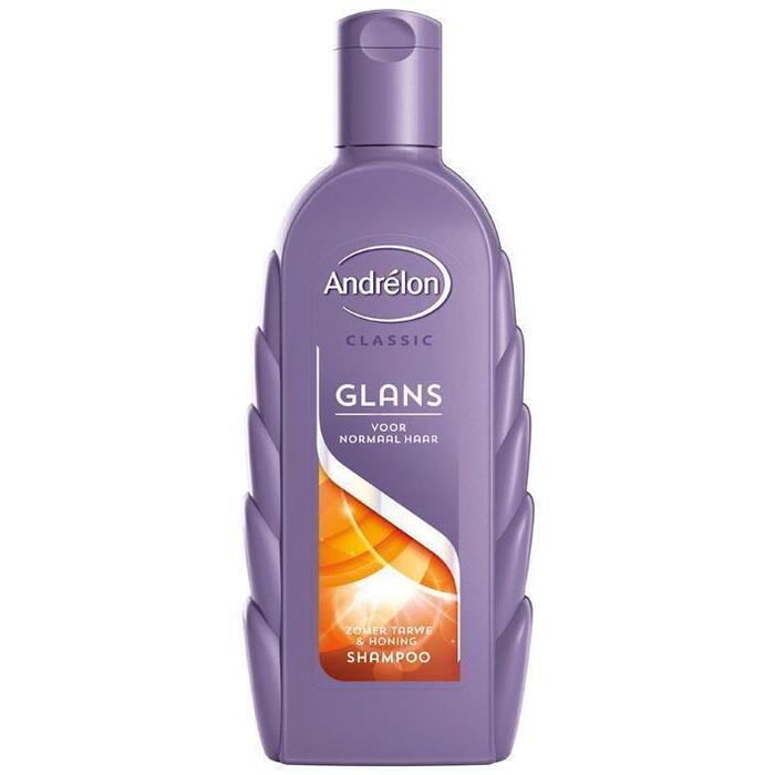 Andrélon Shampoo glans zomertarwe (30cl)