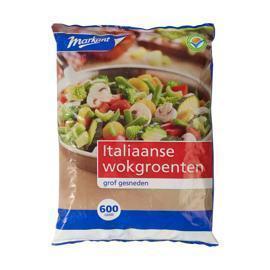 Markant Italiaanse wokgroenten (600g)