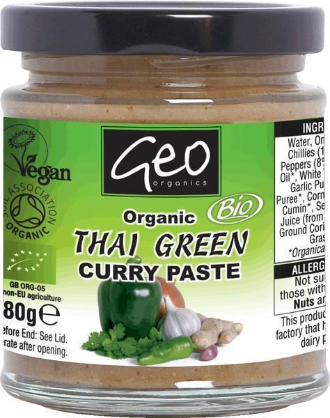 Thai green (180g)