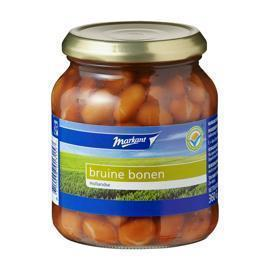 Bruine Bonen (pot, 360g)