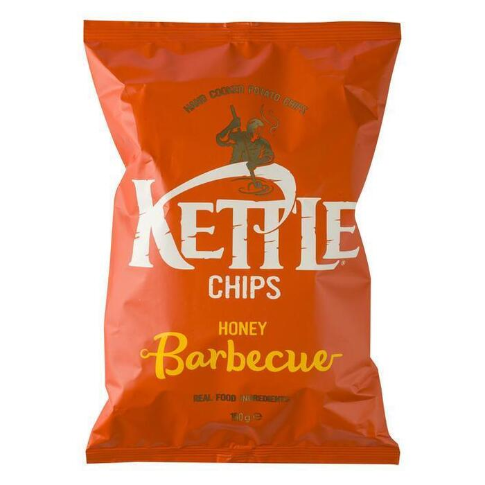 KETTLE® Chips Honey Barbecue 150g (150g)