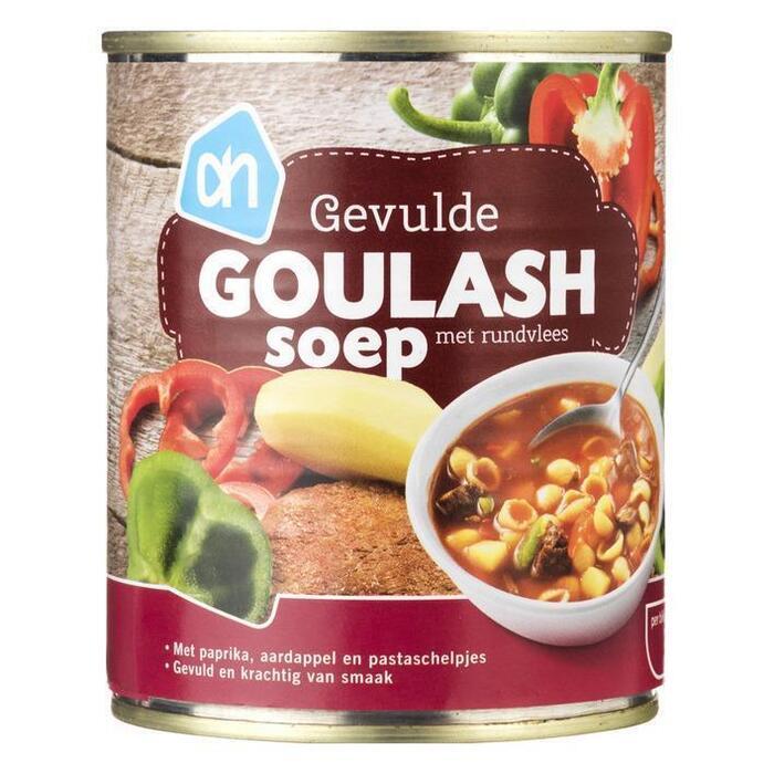AH Goulashsoep (30cl)