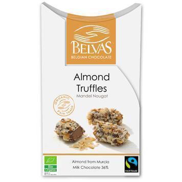 Truffes Amandes Almond Truffles (100g)