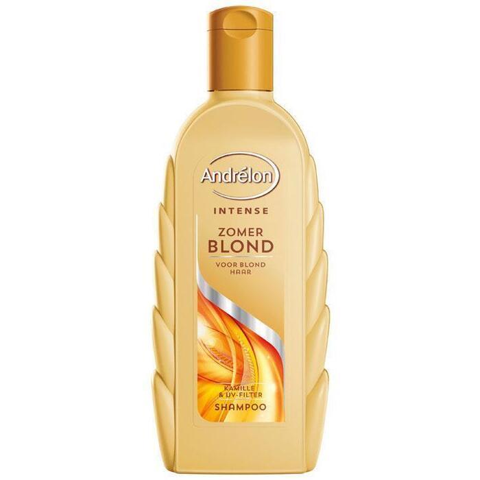 Andrélon Shampoo zomerblond (30cl)