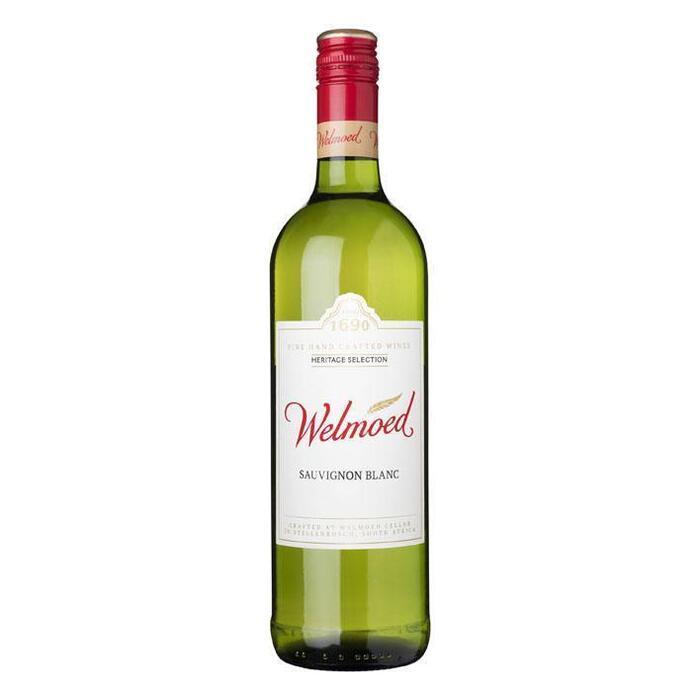 Welmoed Sauvignon Blanc (fles, 0.75L)