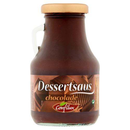 Dessertsaus chocolade (225g)