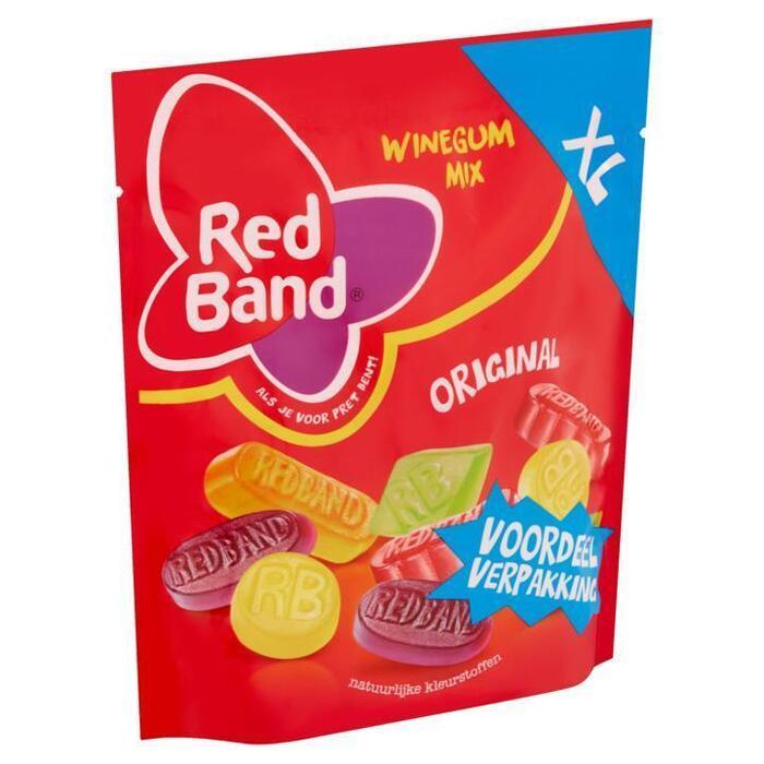 Redband Winegummix XL (405g)