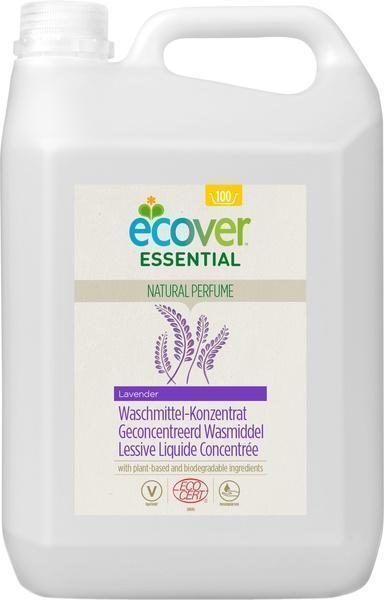 Geconcentreerd wasmiddel lavendel (5L)