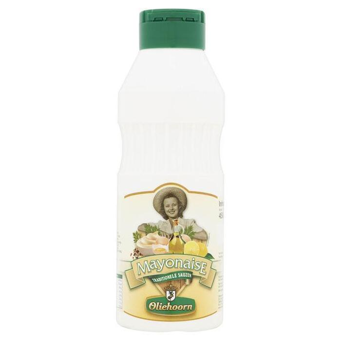 Mayonaise (fles, 45cl)