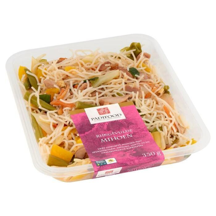 Padifood Chinese Rijkgevulde Mihoen 350 g (350g)