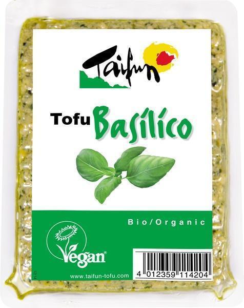 Tofu basilicum (200g)