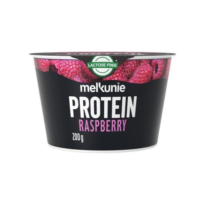 Protein kwarkyoghurt framboos (200g)