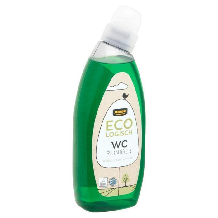 EcoPure Wc Reiniger (0.75L)