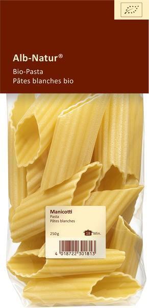 Manicotti XXL (250g)