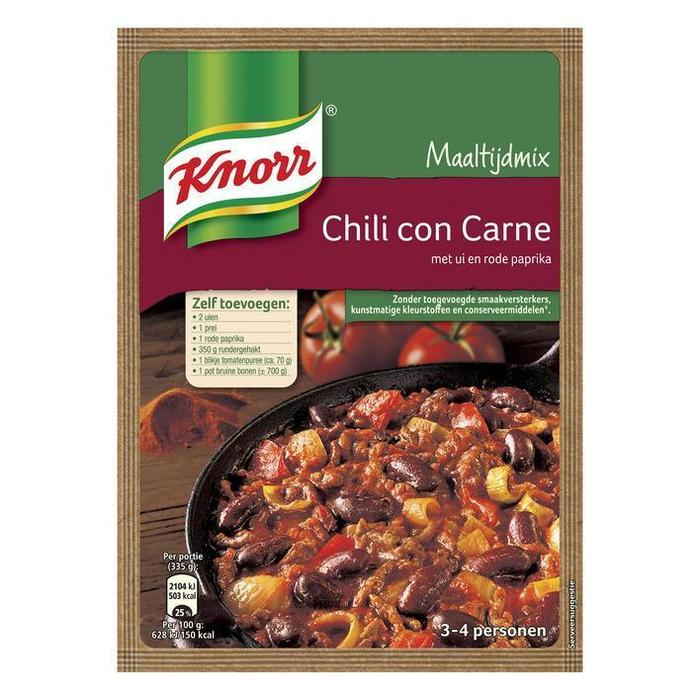 Knorr Mix chili con carne (46g)