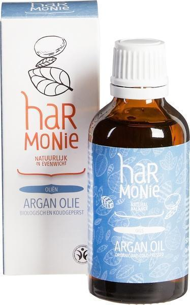 Argan olie (koudgeperst) (50ml)
