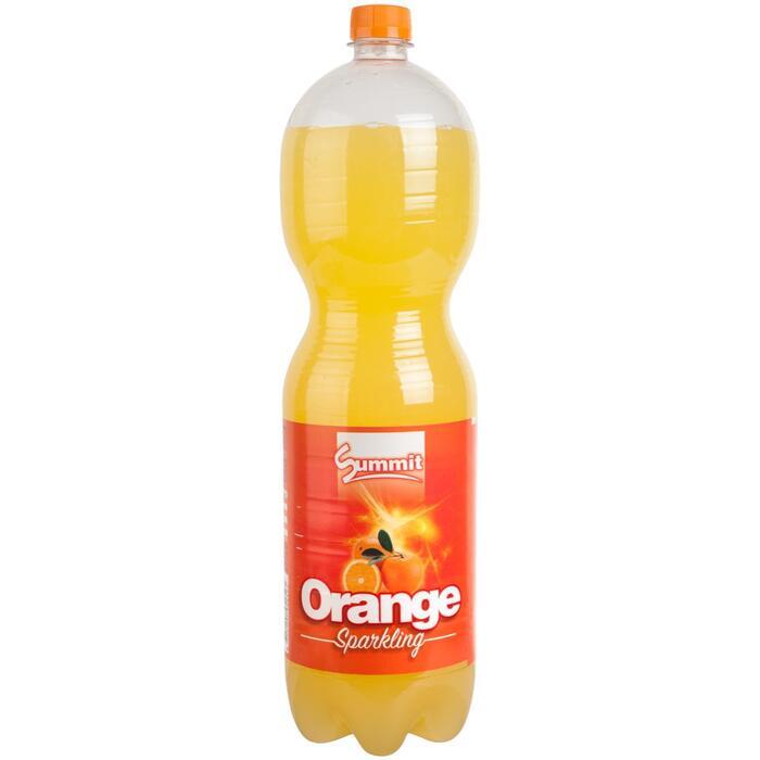 Summit Orange Sparkling 2 L (Stuk, 2L)