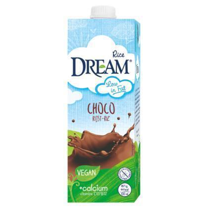 Rice dream chocolate (1L)
