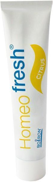 Tandpasta citrus (75ml)