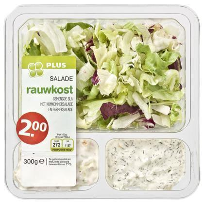 Salade Rauwkost (300g)