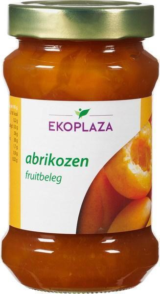 Fruitbeleg abrikozen (pot, 415g)