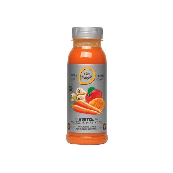 I'm Veggie Oranje drink (250ml)