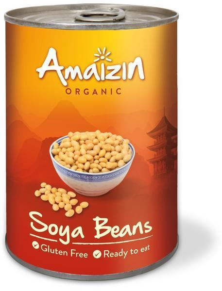 Soya beans (420g)