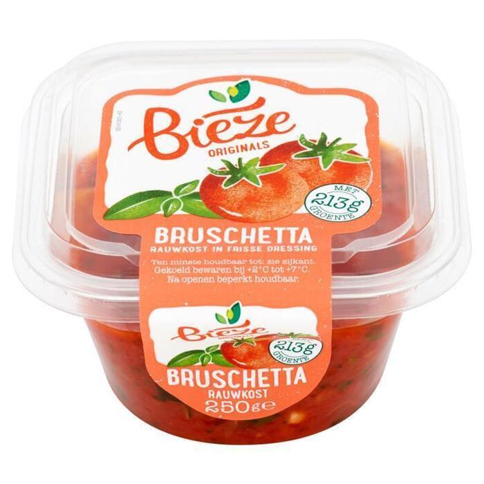 Italiaanse tomaten Bruschetta (250g)