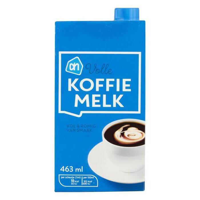 Volle koffiemelk (46.9cl)