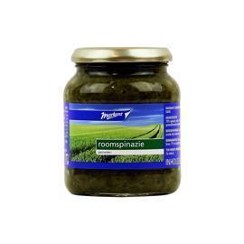 Roomspinazie (pot, 330g)