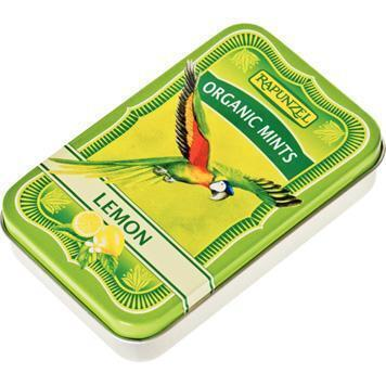 Mints lemon (50g)