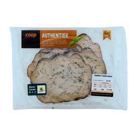 Authentiek Kipfilet tuinkruiden 1 ster (120g)