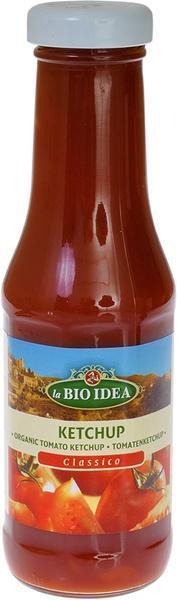 Tomatenketchup Classico (glazen fles, 300g)