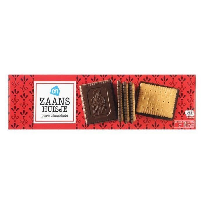 Zaans Huisje (pak, 125g)