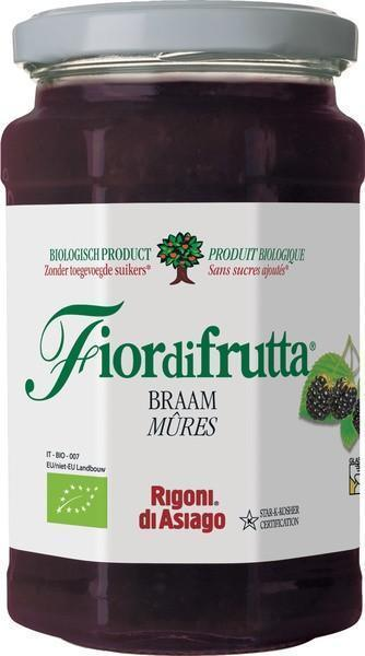 Bramen fruitbeleg (250g)
