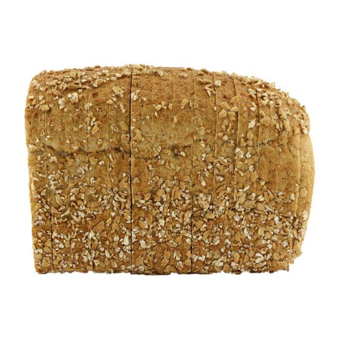 Molenbrood Stoer volkoren brood half (400g)