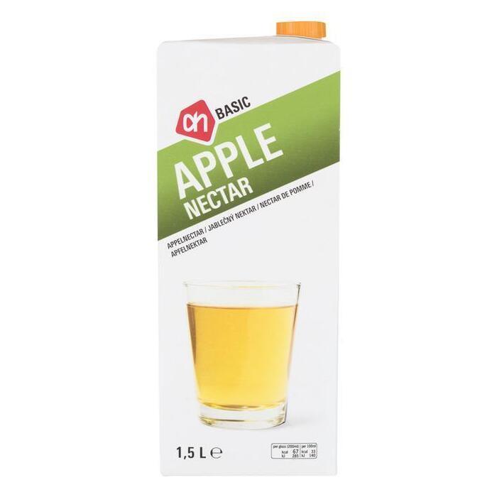 AH BASIC Appel nectar (1.5L)