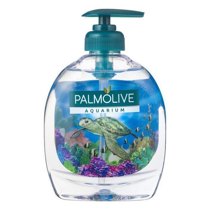 Palmolive Aquarium handzeep (30cl)