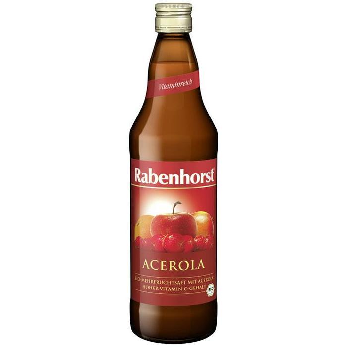 Acerola (glas, 0.75L)