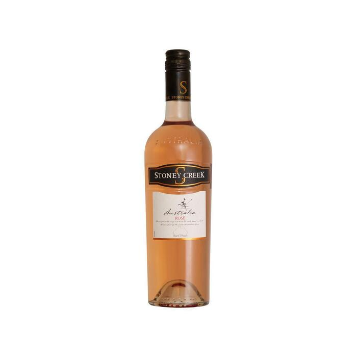 Stoney Creek Shiraz petit verdot rose (0.75L)