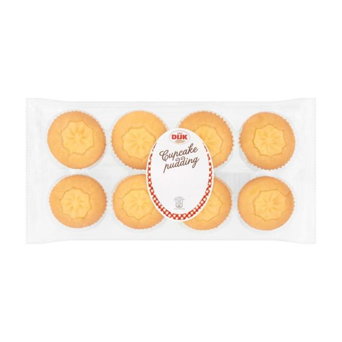 Happy Caky Pudding (zak, 320g)