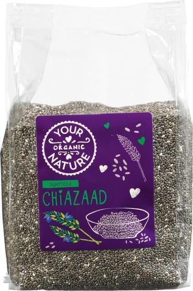 Chiazaad (250g)