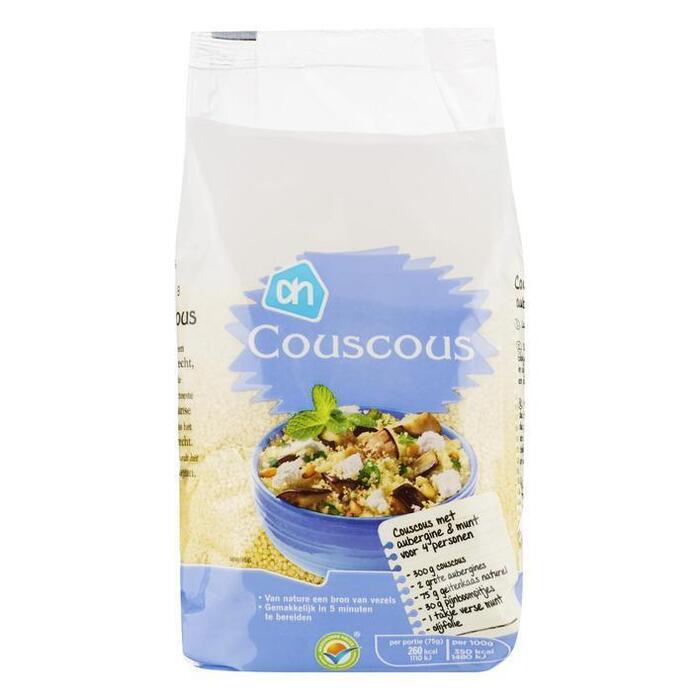AH Couscous (400g)