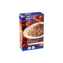 Macaroni volkoren (doos, 500g)