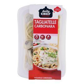 Daily Chef Tagliatelle carbonara (450g)