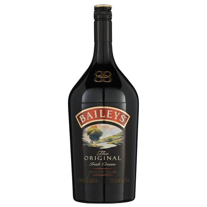 Baileys Original Irish Cream 1.5L (1.5L)