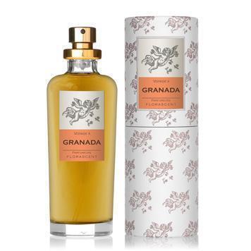 Parfum granada (60ml)